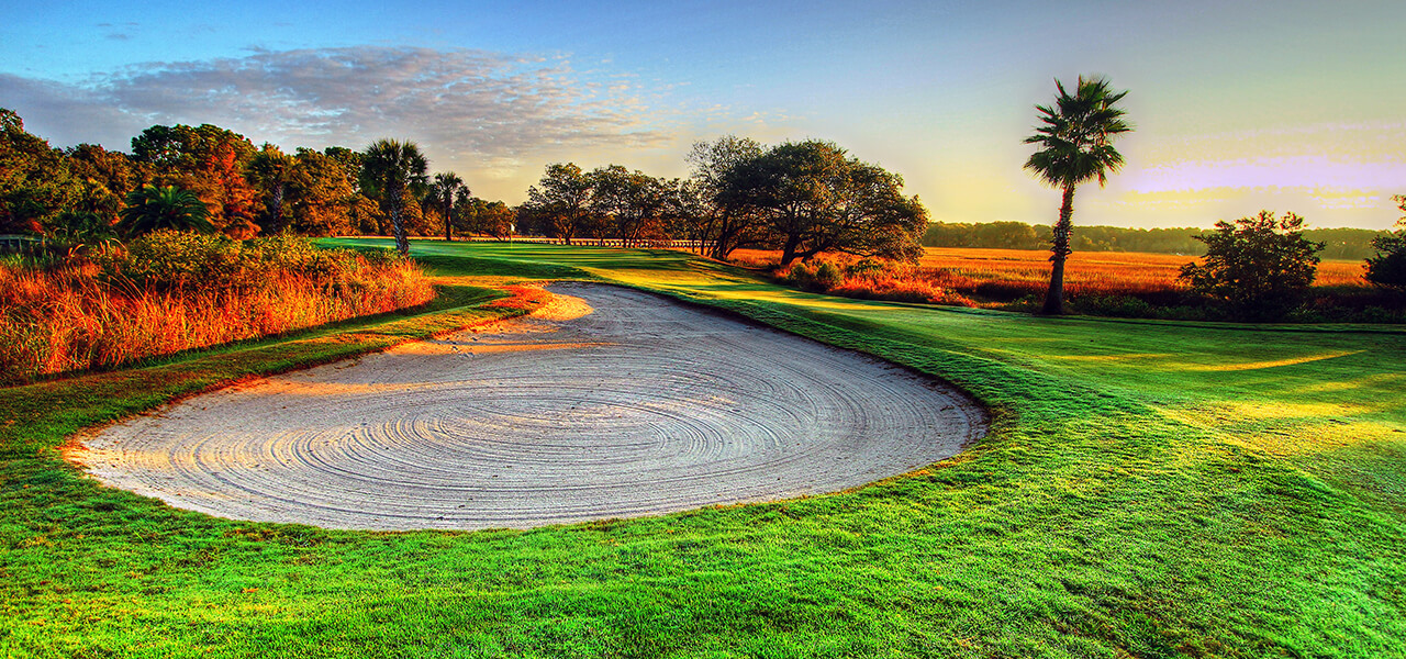 Top 10 Golf Courses